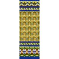 Mosaico Sevillano colores MZ-M031-03
