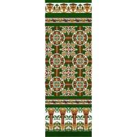 Mosaico Sevillano colores MZ-M049-01