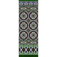 Mosaico Sevillano colores MZ-M050-00