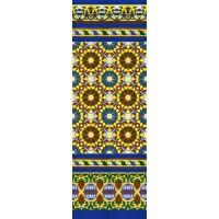 Mosaico Sevillano colores MZ-M052-03