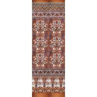 Mosaico Sevillano cobre MZ-M053-941