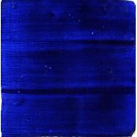 Azulejo pincelado azul 15x15