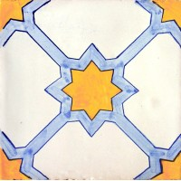 Azulejo 02AS-XAUEN15AZ