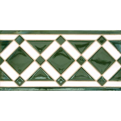 Azulejo Árabe relieve MZ-009-21