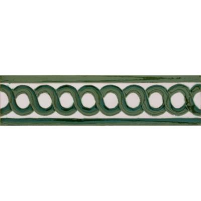 Azulejo Árabe relieve MZ-020-21