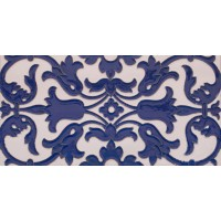 Azulejo Sevillano relieve MZ-035-41