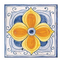 Azulejo Rústico 03AH-AZ1700