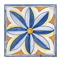 Azulejo Rústico 03AH-AZ1701