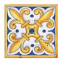 Azulejo Rústico 03AH-AZ1702