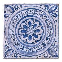 Azulejo Rústico 03AH-AZ1703