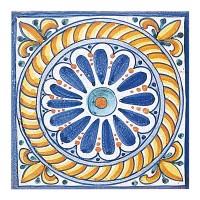 Azulejo Rústico 03AH-AZ1705