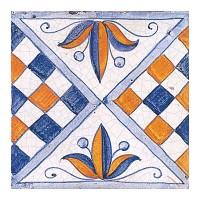 Azulejo Rústico 03AH-AZ1706