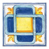 Azulejo Rústico 03AH-AZ1707