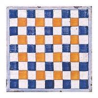 Azulejo Rústico 03AH-AZ1709