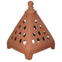 Farol Pirámide Estrellas