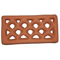 Respiradero rectangular