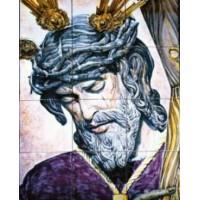 Mural Cristo de la Salud