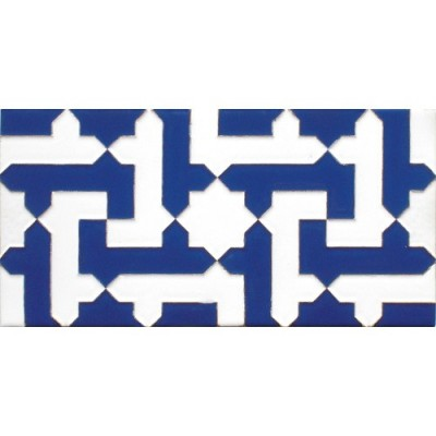 Azulejo Árabe relieve MZ-041-41