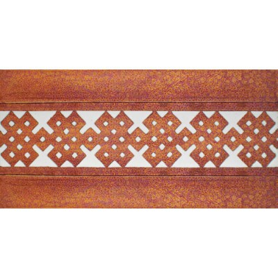 Azulejo Árabe relieve MZ-025-91
