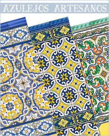 Configurador de azulejos artesanos